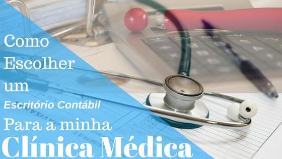 escritorio contabil para sua clinica medica