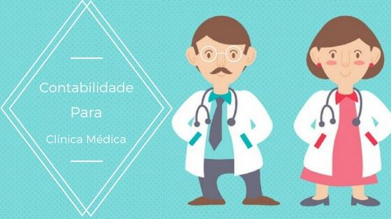 assessoria contábil para clínica médica