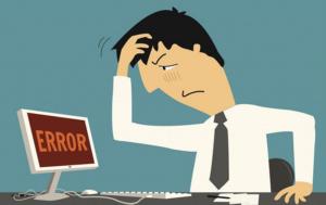 Erros Ao Declarar Seu Imposto De Renda